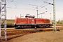 "MaK 1000623 - DB ""290 348-2"" 16.10.1983 - Köln-Zollstock, Rangierbahnhof EifeltorMichael Vogel"
