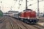 "MaK 1000623 - DB ""290 348-2"" 07.06.1979 - Aachen, HauptbahnhofMartin Welzel"