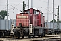 "MaK 1000623 - DB Schenker ""294 848-7"" 22.07.2013 - Duisburg-RuhrortAlexander Leroy"