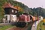 """MaK 1000624 - DB AG """"290 349-0"""" 24.09.1996 - Deggendorf HafenMarkus Karell"""