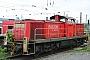 """MaK 1000626 - DB Schenker """"294 851-1"""" 03.05.2014 - BietigheimHarald S"""
