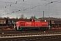 """MaK 1000626 - DB Schenker """"294 851-1"""" 25.02.2016 - Kassel, RangierbahnhofChristian Klotz"""