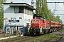 "MaK 1000627 - DB Schenker ""294 852-9"" 14.04.2011 - Bochum-RiemkeAlexander Leroy"