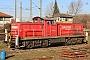 """MaK 1000629 - DB Cargo """"294 854-5"""" 10.12.2016 - Weil (Rhein)Theo Stolz"""