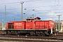 "MaK 1000629 - DB Cargo ""294 854-5"" 10.01.2020 - Basel, Badischer BahnhofTheo Stolz"