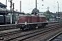 "MaK 1000629 - DB ""290 354-0"" 08.06.1979 - Bremen, HauptbahnhofNorbert Lippek"