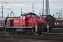 "MaK 1000629 - DB Cargo ""294 854-5"" 07.10.2017 - Mannheim, RangierbahnhofHarald Belz"