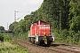 "MaK 1000630 - Railion ""294 855-2"" 31.07.2008 - Ratingen-TiefenbroichIngmar Weidig"