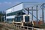 "MaK 1000630 - DB AG ""290 355-7"" 21.09.1998 - Dortmund, HafenIngmar Weidig"