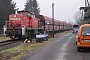 "MaK 1000631 - DB Cargo ""294 856-0"" 01.02.2017 - Braunschweig-GliesmarodeMaik Wackerhagen"