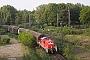 "MaK 1000632 - Railion ""294 857-8"" 14.05.2008 - Oberhausen, Abzweig ObnIngmar Weidig"
