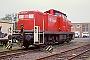 """MaK 1000634 - DB Cargo """"294 359-5"""" 12.05.2002 - BebraHeinrich Hölscher"""