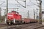"MaK 1000635 - DB Schenker ""294 860-2"" 04.11.2015 - Oberhausen, Rangierbahnhof WestRolf Alberts"