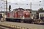 "MaK 1000636 - DB ""290 361-5"" 04.08.1984 - Nürnberg, HauptbahnhofNorbert Lippek"
