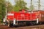 "MaK 1000636 - Railion ""294 861-0"" 02.05.2008 - Bochum-Langendreer WestThomas Dietrich"