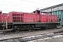 "MaK 1000638 - DB Cargo ""294 863-6"" 20.08.2016 - Kornwestheim, BahnbetriebswerkHans-Martin Pawelczyk"
