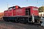 """MaK 1000639 - DB Cargo """"294 864-4"""" 15.09.2018 - KarlsruheWolfgang Rudolph"""