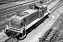 "MaK 1000640 - DB ""290 365-6"" 22.03.1981 - KornwestheimStefan Motz"