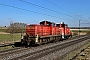 "MaK 1000641 - DB Cargo ""294 866-9"" 04.04.2020 - Espenau-MönchehofChristian Klotz"