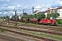 """MaK 1000643 - DB Schenker """"294 868-5"""" 21.07.2011 - OffenburgYannick Hauser"""