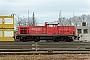 """MaK 1000643 - DB Cargo """"294 868-5"""" 07.01.2018 - Mannheim, RangierbahnhofErnst Lauer"""