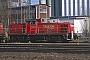 "MaK 1000645 - DB Cargo ""294 870-1"" 12.03.2016 - Brake (Unterweser)Bernd Spille"
