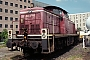 "MaK 1000646 - DB AG ""290 371-4"" __.05.1998 - Frankfurt (Main)Marvin Fries"