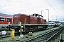 """MaK 1000646 - DB Cargo """"290 371-4"""" 26.11.2000 - DarmstadtErnst Lauer"""