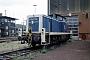 "MaK 1000647 - DB Cargo ""294 372-8"" 15.08.1999 - Oberhausen, BahnbetriebswerkRalf Lauer"