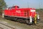 """MaK 1000647 - Railion """"294 872-7"""" 08.10.2007 - Mainz-BischofsheimNils Walch"""
