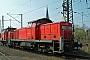 """MaK 1000647 - DB Cargo """"294 372-8"""" 13.04.2003 - Oberhausen-Osterfeld Süd, BetriebshofKlaus Görs"""