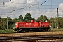 "MaK 1000647 - DB Cargo ""294 872-7"" 27.09.2016 - Kassel, RangierbahnhofChristian Klotz"