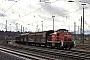 "MaK 1000647 - DB Cargo ""294 872-7"" 18.11.2016 - Kassel, RangierbahnhofChristian Klotz"