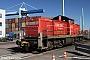 "MaK 1000647 - DB Cargo ""294 872-7"" 27.03.2017 - Andernach, HafenLutz Goeke"