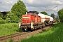 "MaK 1000647 - DB Cargo ""294 872-7"" 17.05.2019 - KasselChristian Klotz"