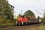 """MaK 1000648 - DB Schenker """"294 873-5"""" 18.10.2012 - Darmstadt, NordbahnhofWalter Kuhl"""