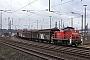 "MaK 1000648 - DB Cargo ""294 873-5"" 24.02.2016 - Kassel, RangierbahnhofChristian Klotz"