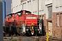 """MaK 1000650 - DB Cargo """"294 875-0"""" 25.12.2018 - Mannheim, BetriebshofErnst Lauer"""