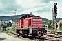 """MaK 1000651 - DB Cargo """"294 876-8"""" 29.06.2016 - Neustadt (Weinstraße), HaupthahnhofSteffen  Hartz"""