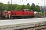 """MaK 1000651 - DB Cargo """"294 876-8"""" 15.05.2020 - AalenHinnerk Stradtmann"""