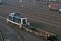 "MaK 1000652 - DB ""290 377-1"" 07.08.1989 - Neuss, RangierbahnhofIngmar Weidig"