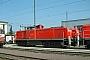 """MaK 1000652 - DB Cargo """"294 377-7"""" 13.04.2003 - K�ln-Gremberg, BetriebshofKlaus Görs"""