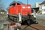 """MaK 1000652 - DB Cargo """"294 377-7"""" 16.03.2003 - Leverkusen-OpladenKlaus Görs"""