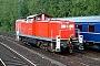"""MaK 1000652 - Railion """"294 377-7"""" 09.09.2003 - Köln, Bahnhof SüdKlaus Görs"""