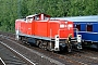 "MaK 1000652 - Railion ""294 377-7"" 09.09.2003 - K�ln, Bahnhof S�dKlaus Görs"