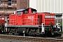 """MaK 1000655 - DB Schenker """"294 880-0"""" 30.06.2012 - StolbergFrank Glaubitz"""