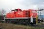 "MaK 1000656 - Railion ""294 881-8"" 25.11.2007 - Duisburg-RuhrortRolf Alberts"