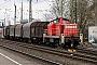 """MaK 1000656 - DB Schenker """"294 881-8"""" 27.03.2010 - Duisburg-Rheinhausen, BahnhofRolf Alberts"""