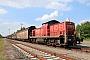 """MaK 1000656 - DB Cargo """"294 881-8"""" 22.05.2019 - Duisburg-WalsumJura Beckay"""