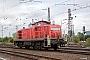 """MaK 1000657 - DB Schenker """"294 882-6 """" 03.06.2009 - Hamm (Westfalen), RangierbahnhofIngmar Weidig"""